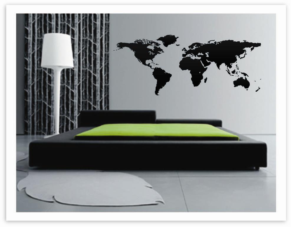 sticker Dinding | Wall Stciker