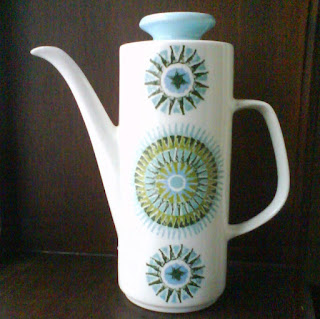 J & G Meakin (Ltd) - Stoke-on-Trent, Pottery and Ceramics