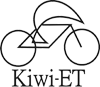 The cycling kiwi