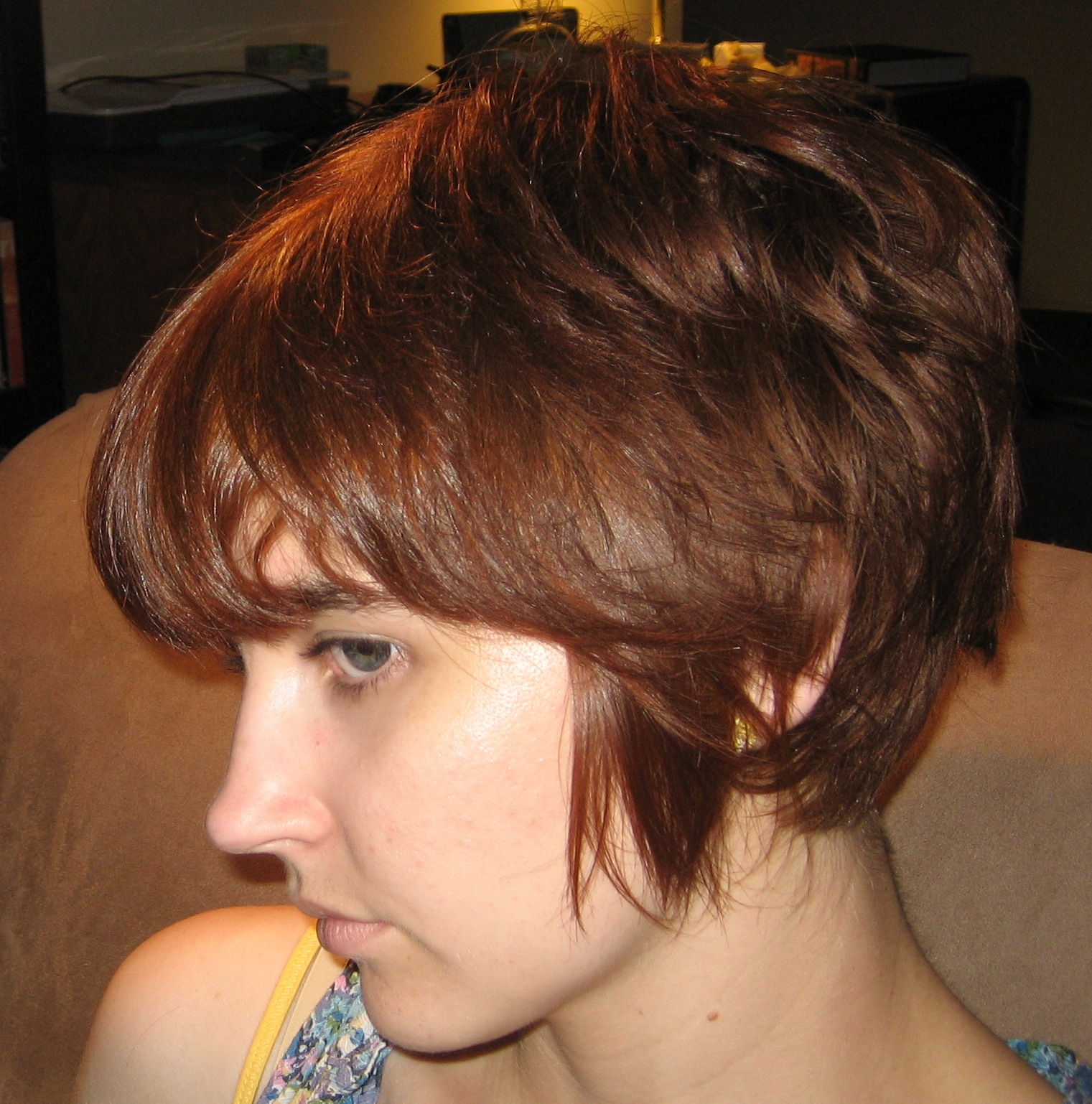 Download image Hairstyles While Growing Out Short Hair PC, Android ...