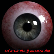 Check out Chronic Insomnia here!