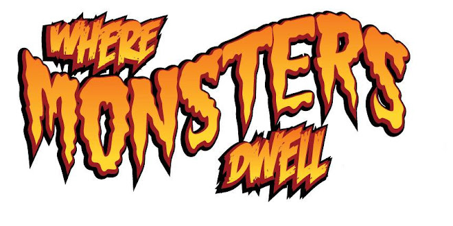 Where Monsters Dwell Radio Show