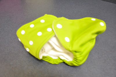 why we use cloth diapers