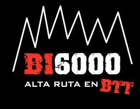 WEB RUTA BI6000 ALTA RUTA EN BTT