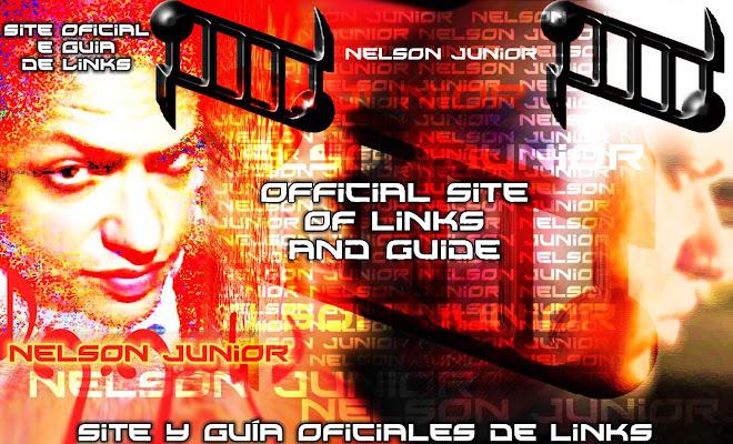 Site en español de Nelson Júnior en construcción