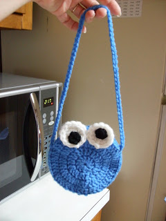 CRADLE CROCHET PATTERN PURSE « CROCHET FREE PATTERNS
