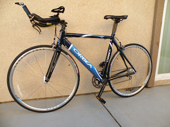 The 'Tri Bike