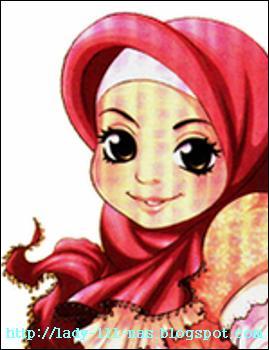 ANA MUslim girl..