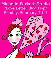 Love Letter Blog Hop!
