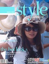 Ai Masuk Magazine U