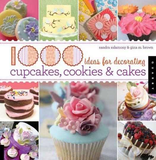 Decorating Cupcakes Ideas