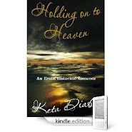 Holding on to Heaven (Kindle)