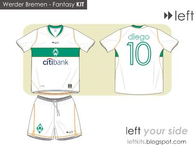 Bremen Kit