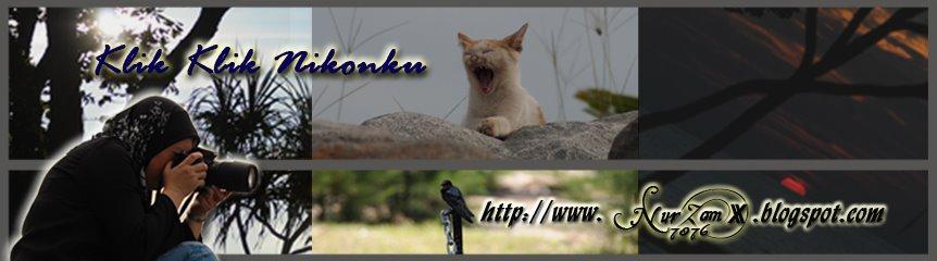 Klik Klik Nikonku