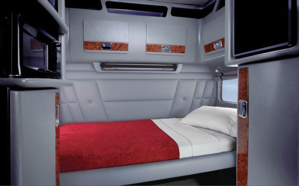 Peterbilt Bed And Breakfast Sleeper