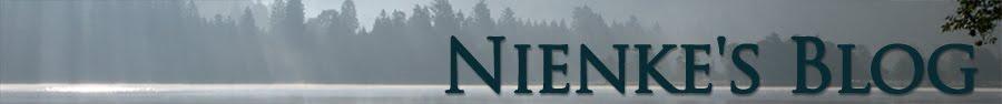 Nienke's blog