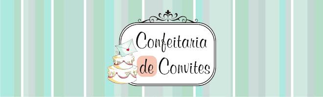 Confeitaria de Convites