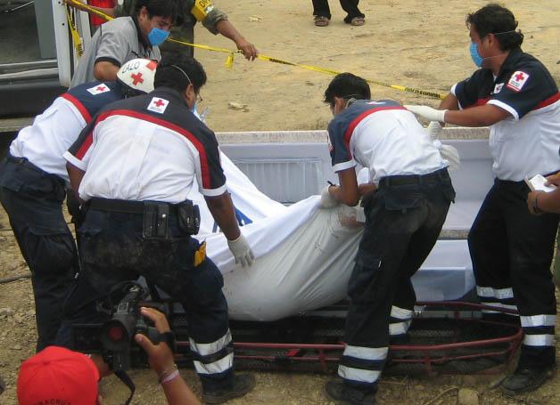 Enigma, la muerte de un matrimonio en Xonacatepec