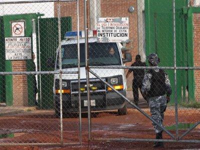 Son Zetas los que iban a ser linchados en Tlapanalá