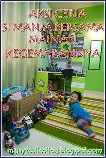ceria toys and atuk