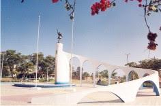 "Plaza ""Bolognesi"""