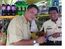 Alias bersama en Aziz Desa