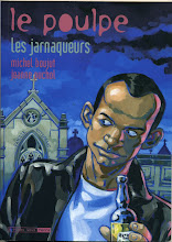 Les Jarnaqueurs