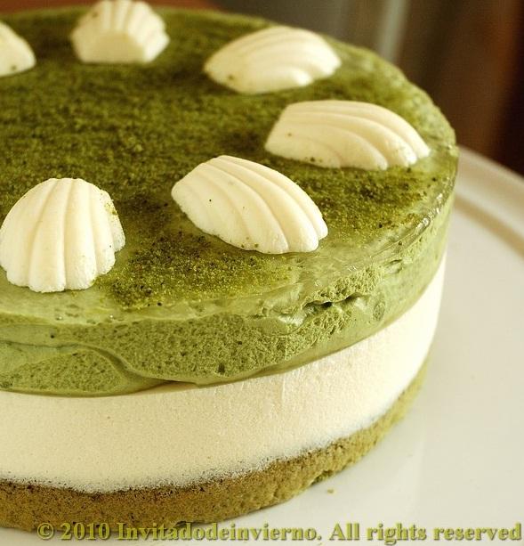 Cooking with Japanese Green Tea Matcha - utilizing European ...