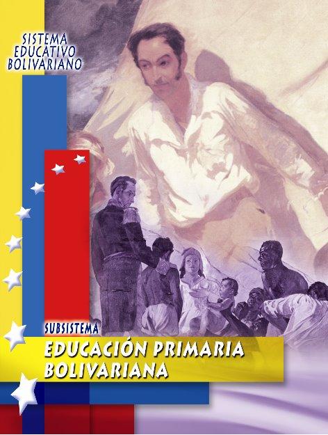la historia en la educacion bolivariana: