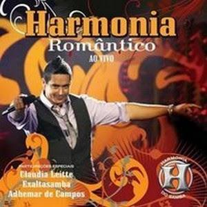 Harmonia do Samba - Harmonia Rom�ntico (2009)