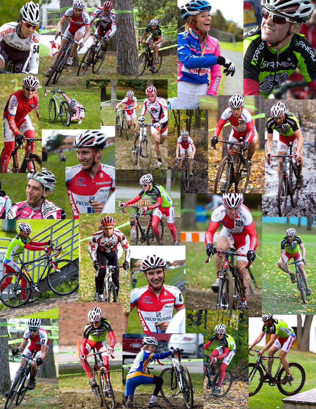 Veloselect racing team 2018 cowansville for Club piscine cowansville