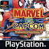 Marvel Vs Capcom Clash Of Super Heroes PS1 Full ISO [27Mb]