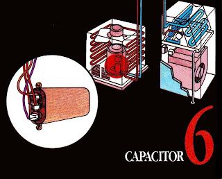 RUNNING CAPACITOR, CAPACITOR, LIGHTING CAPACITOR, AIR CONDITIONER