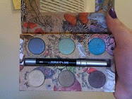 HUGE Giveaway Urban Decay and Jane!