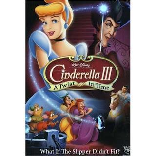 Cinderella 3 - A Twist In Time