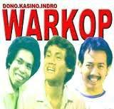 Warkop D.K.I [Dono, Kasino, Indro]