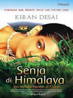 Senja di Himalaya - The Inheritance of Loss | Ebook