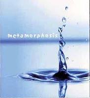 Ada Band Album - Metamorphosis