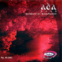 Ada Band Album - Romantic Rhapsody