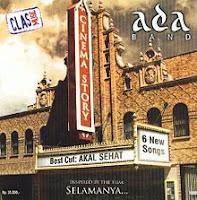 Ada Band Album - Cinema Story