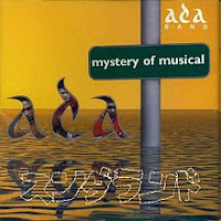 Ada Band Album - Mistery Of Musical