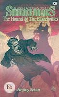 Sherlock Holmes: The Hound of The Baskervilles - Anjing Setan   Ebook