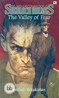 Sherlock Holmes: The Valley of Fear - Lembah Ketakutan | Ebook