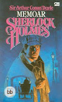 Memoar Sherlock Holmes: The Memoirs of Sherlock Holmes | Ebook