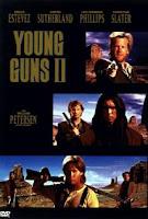 Young Guns II | Movie