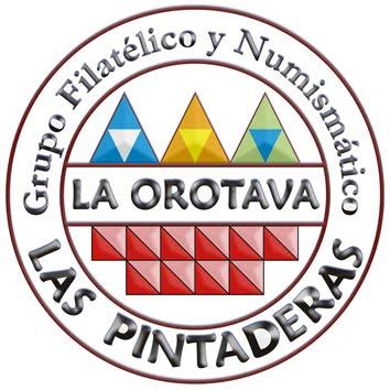 Grupo Filatélico y Numismático Las Pintaderas