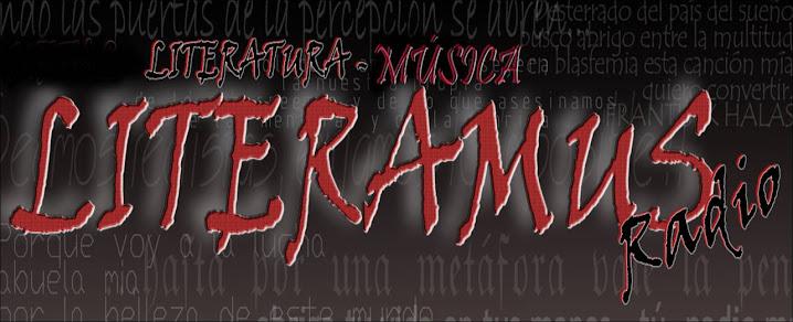 LITERAMUS - RADIO
