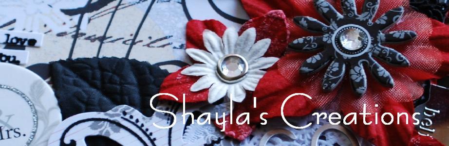Shayla's Creations