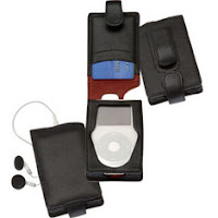 Royce Leather Ipod Case