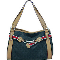 Tommy Hilfiger Rum Runner Shopper Core